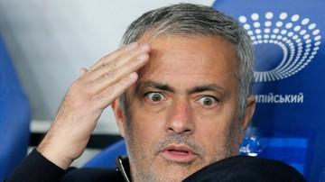 2015-10-21 Hoddle: Pretensje Mourinho są wkurzające. Musi przestać