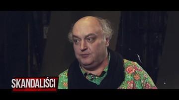 Maciej Nowak w programie