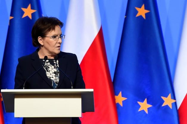 Kopacz: Polska zdobyła największe fundusze w UE