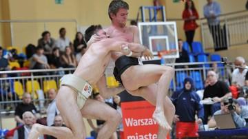 2017-07-22 OK! The World Games: Sumo