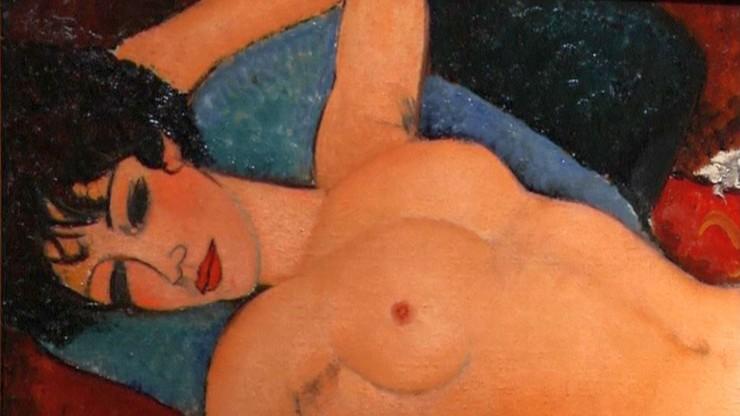 Za ponad 170 mln dolarów sprzedano obraz Amedeo Modiglianiego