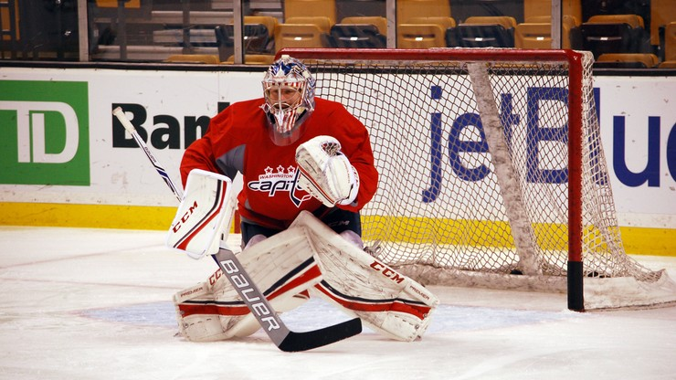 NHL: Obrońcy zapewnili Capitals zwycięstwo