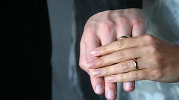 14-05-2016 15:17 Ślub na 6 tys. gości. Córka prezydenta Turcji wyszła za mąż