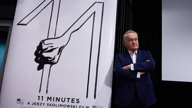 11 minut Skolimowskiego powalczy o Oscara