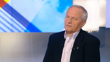 Gen. Koziej: jeśli Rosja będzie przegrywać wojnę, to użyje taktycznej broni nuklearnej