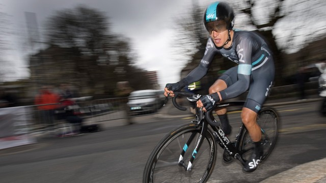 Tour de France - Kwiatkowski i Gołaś nie wystartują