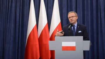 06-07-2017 07:06 Szczerski: celem rozmów prezydentów dobry kontrakt gazowy
