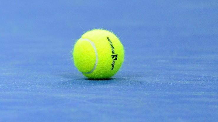 Pekao Szczecin Open: Giannessi pierwszym finalistą