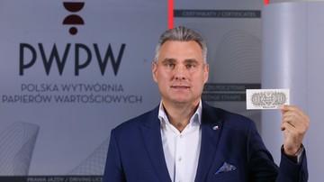 2017-05-29 PWPW sponsorem strategicznym polskich zapaśników