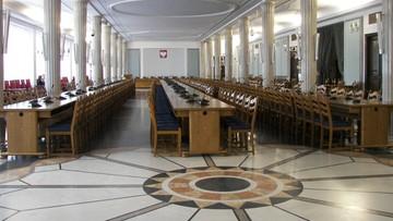 26-04-2017 12:10 Kancelaria Sejmu cofnęła zgodę na organizację konferencji SLD