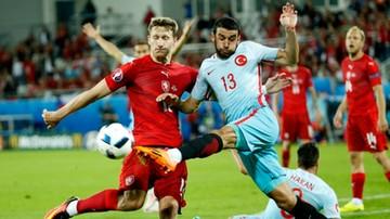 Czechy - Turcja: Skrót meczu Euro 2016 (WIDEO)