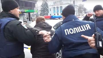 Feministki aresztowane, oblane farbą. Dzień kobiet w stolicach b. republik ZSRR