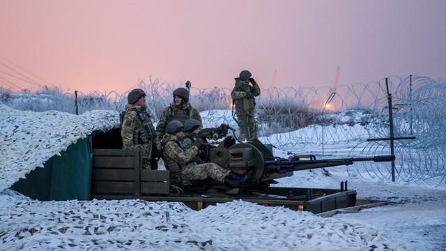 USA: Kongres chce zmniejszyć o połowę pomoc wojskową dla Ukrainy