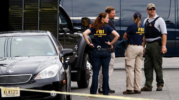 FBI: brak przesłanek o komórce terrorystycznej w Nowym Jorku