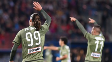2016-12-29 Legia traci kolejnego napastnika. Prijović odchodzi!