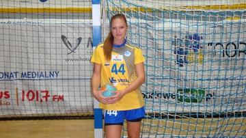 2015-09-12 Piękna reprezentantka Serbii zagra w Vistalu Gdynia!