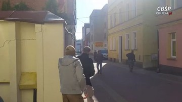 08-09-2016 08:07 Akcja CBŚP: biznesmen wyłudził nieruchomości warte 23 mln zł