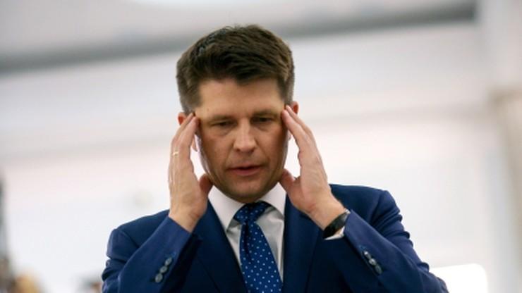 Petru: To rząd oparty na kłamstwie wyborczym