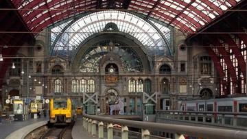 26-05-2016 20:14 Belgia: domniemani ekstremiści mogli szykować zamach w Antwerpii