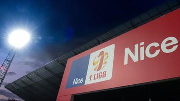 2017-07-30 Nice 1 Liga: Zwycięstwo GKS Tychy w Suwałkach