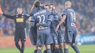 2017-11-28 Puchar Polski: Legia Warszawa - Drutex-Bytovia Bytów. Transmisja w Polsacie Sport