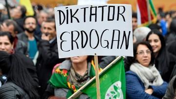 """07-11-2016 12:22 """"Nazistowskie metody"""". Szef MSZ Luksemburga o sytuacji w Turcji"""