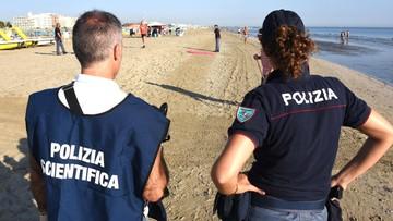 30-08-2017 15:06 ANSA: zaatakowani w Rimini turyści zostaną przesłuchani przez polskich i włoskich śledczych