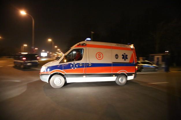 Dwoje rannych w Tunisie opuściło szpital MSW