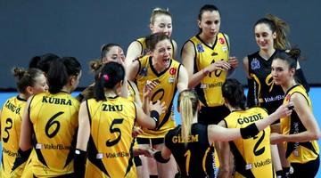 2017-04-22 Final Four Ligi Mistrzyń - półfinały. Transmisja w Polsacie Sport News