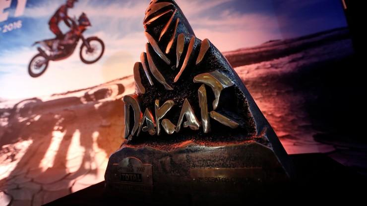 Start w Limie, meta w Rosario czyli Rajd Dakar 2016