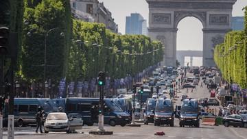 20-06-2017 16:10 ABW weryfikuje informacje o związkach zamachowca z Paryża z Polską