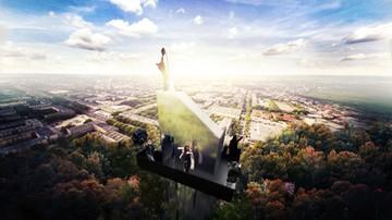 16-01-2017 17:06 Mielec jak Świebodzin. Chce wybudować wieżę z figurą Matki Boskiej