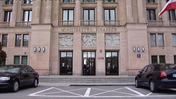 MF: nie ma żadnego ryzyka związanego z upadłością banków w Polsce