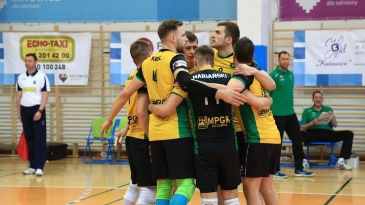 GKS Katowice przedłużył kontrakty z czołowymi zawodnikami