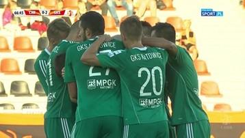 2016-09-25 GKS Katowice – Stal Mielec. Transmisja w Polsacie Sport Extra