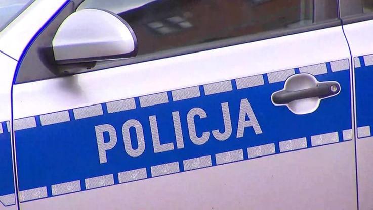 Areszt dla 63-latki postrzelonej przez policjantów przy centrum handlowym