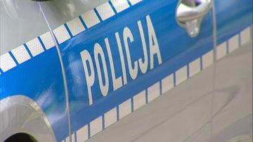 23-10-2017 06:20 Strzały w Grójcu. Sprawcy usiłowali włamać się do bankomatu, udało im się zbiec