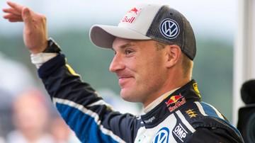 2016-11-08 WRC: Latvala wystartuje w kolejnym sezonie