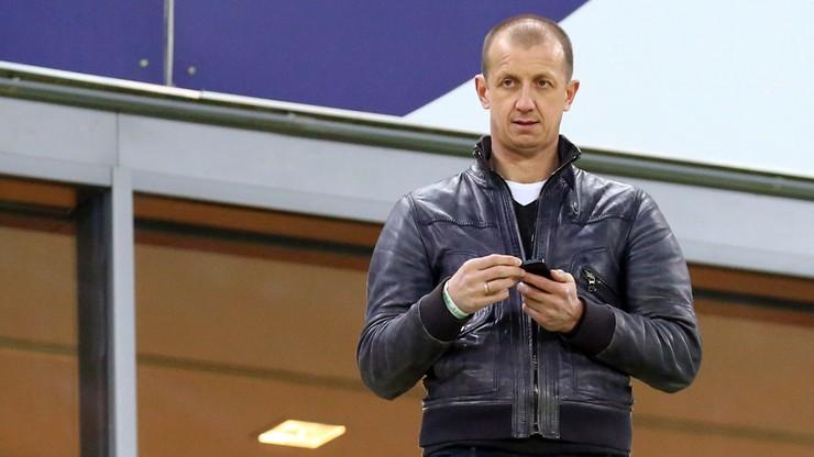 Marek Jóźwiak szefem skautingu w Lechii