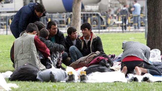 Grecja: w ciągu ostatniej doby przybyło tylko 18 migrantów