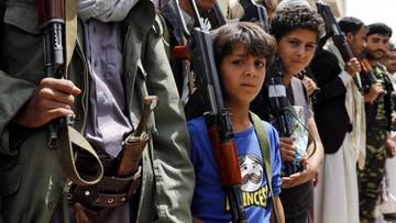 12-04-2016 15:37 Młodzi Arabowie nie popierają Państwa Islamskiego. Od demokracji wolą stabilizację