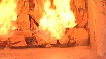 21-11-2015 09:01 Pożar w chińskiej kopalni. Zginęło 21 górników
