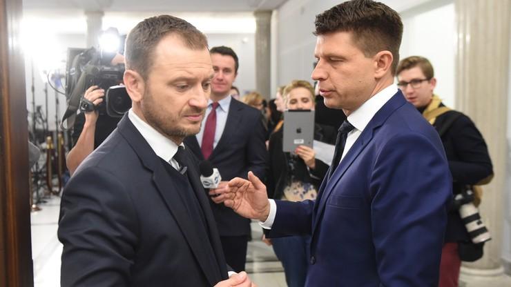 Nitras spotka się z rodziną w Sejmie. Kancelaria wyraziła zgodę
