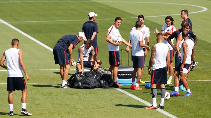 Fogiel: Monaco – PSG. Pierwszy hit sezonu we Francji