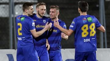 2017-03-10 Nice 1 Liga: Stomil przetrwał szturm i urwał GieKSie punkt