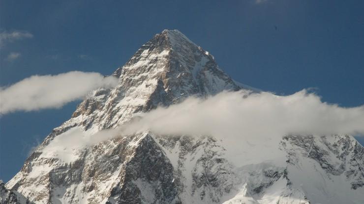K2 poczeka jeszcze rok. Narodowa wyprawa na szczyt odłożona