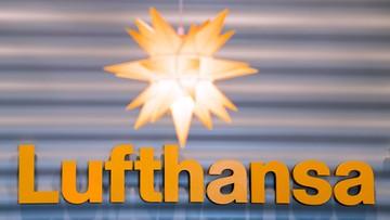 Strajk pilotów Lufthansy. Odwołano 890 lotów