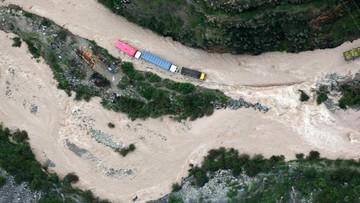 """""""Takich ilości deszczu nie mieliśmy od 1997 roku"""". Peru boryka się ze skutkami El Nino"""