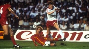 2017-10-11 Mundiale Bońka! Sędzia Espana'82 specjalnie mnie ukarał!