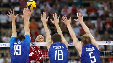 2016-06-25 Liga Światowa: Porażka biało-czerwonych w meczu z Rosją